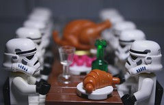 Imperial Thanksgiving