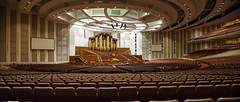 Conference Center of the Church of Jesus Christ of Latter-day Saints, Salt Lake City, UT