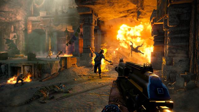 Far Cry 4 - Screenshot 7