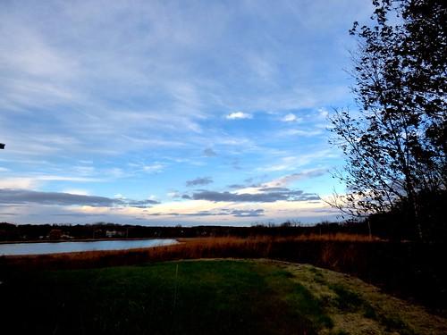 Dunn's Marsh