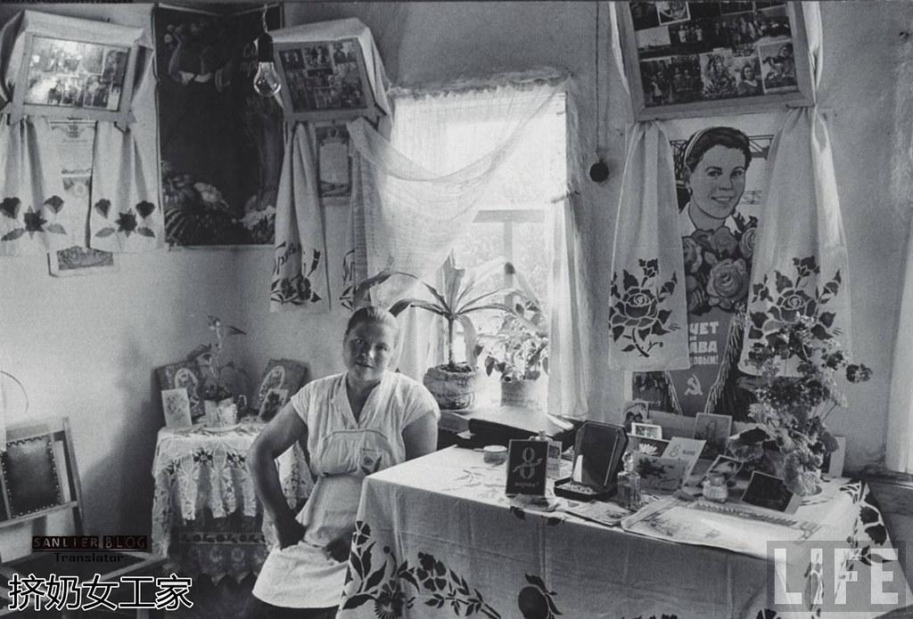 1958-1960年苏联(杰瑞·库克 摄)42