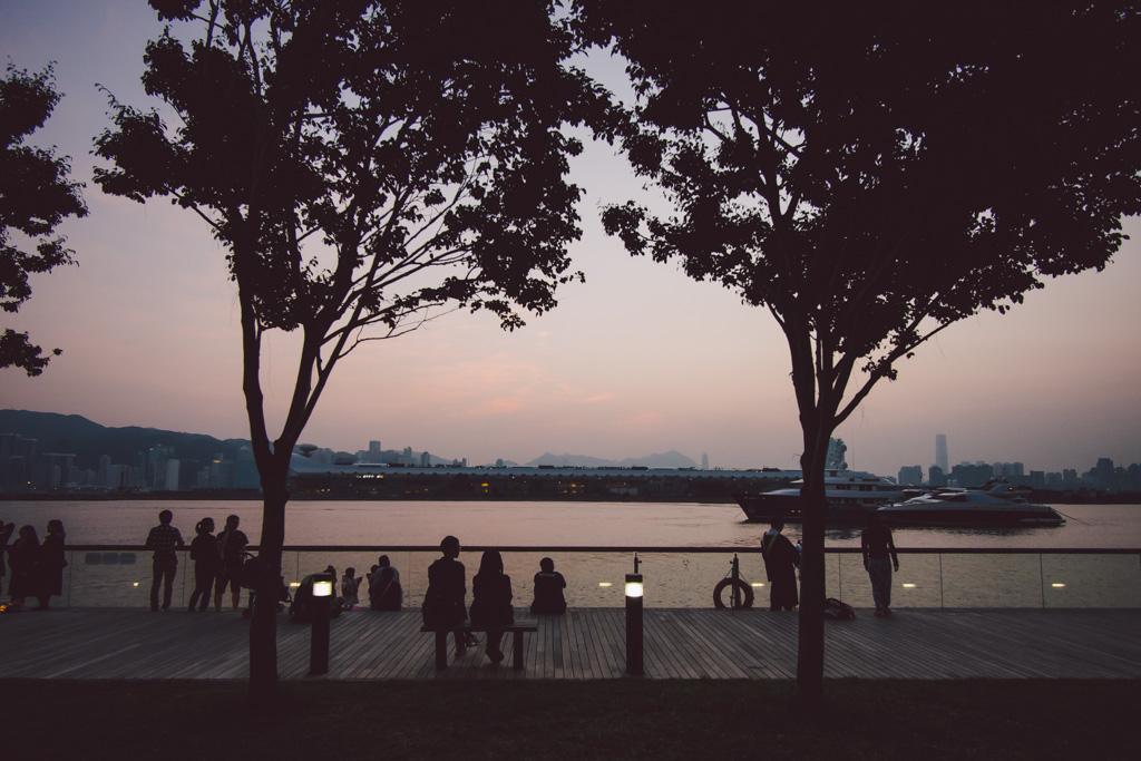 Untitled 觀塘海濱公園 本地單車美景 #004 觀塘海濱公園 15802702482 2875afbf2b o
