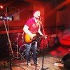 Ronan MacManus solo #macmanuslaunch #ealing #london #gig @rmacmanusmusic