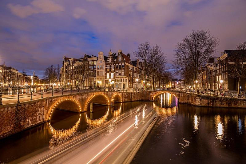 Keizersgracht, Amsterdam - Explored