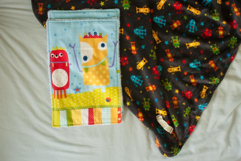 mantiña toalliñas