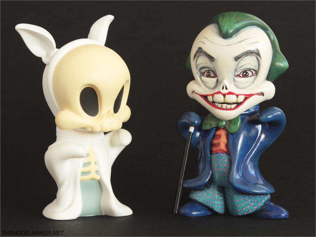 Wandering Misfit Joker 2