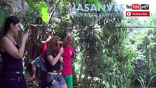 risk puertorico adventure zipline barranquitaspr