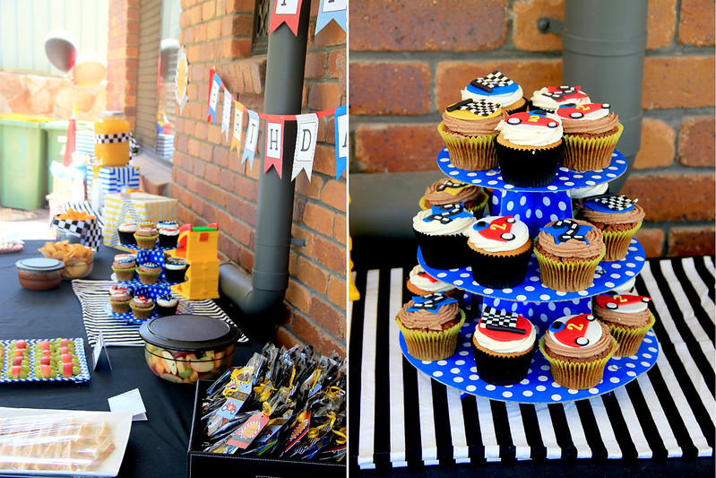 2 November 2014- Lachlan's 2nd Birthday Party048