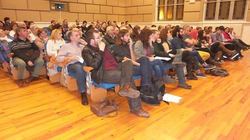 El circulo @podemossantande otorgó los avales a los candidatos a la Secretaría Municipal de Santander y Consejo Municipal