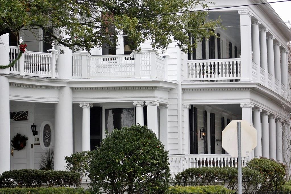 Colonial House, Charleston