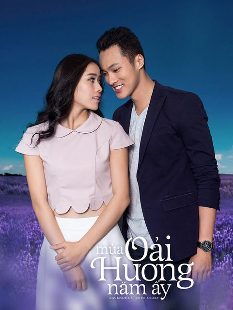 Phim Câu Chuyện Mùa Oải Hương Năm Ấy - Lavender's Love Story