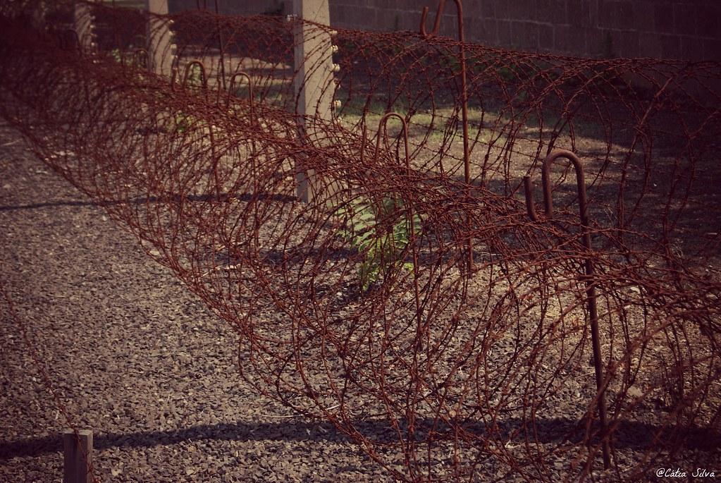 Alemania - Lugar Conmemorativo y Museo de Sachsenhausen  (8)