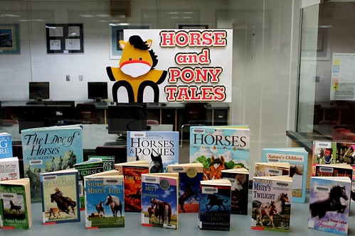 Horse and Pony Tales