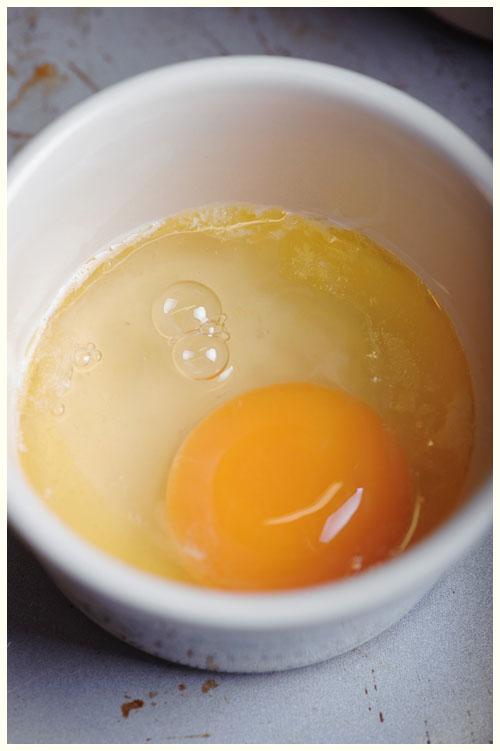 Thousand Island Eggs