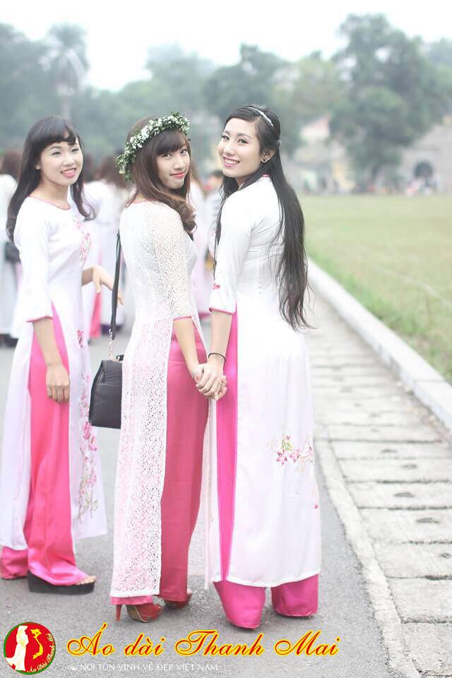 Ảnh kỷ yếu – Nguyễn Thị Thu Phượng – D162