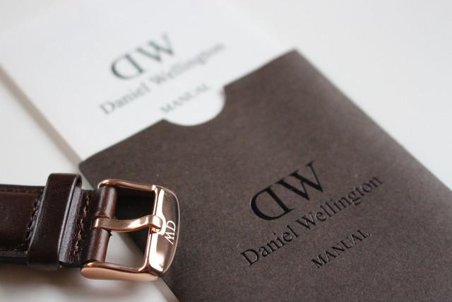 ByDagmarValerie Daniel Wellington