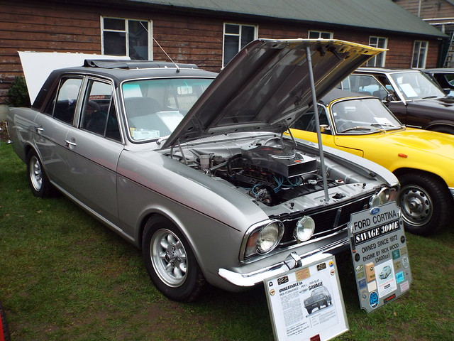 Cortina Mk2 A Gallery On Flickr