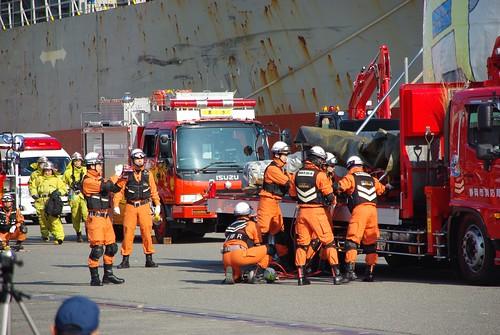 150104静岡市消防局出初式 059