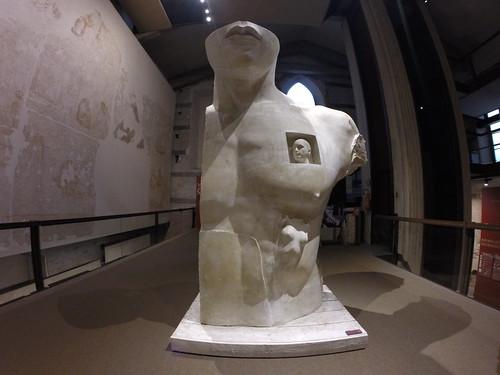 Dolcemente Pisa - Gli Angeli di Mitoraj