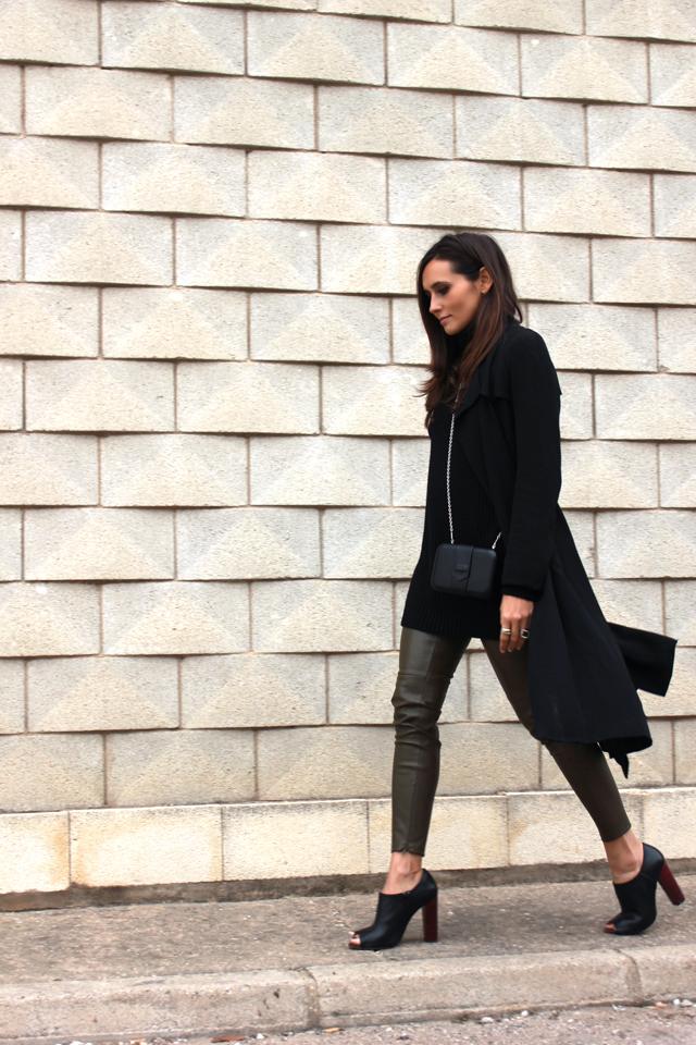 leather pants coohuco 11