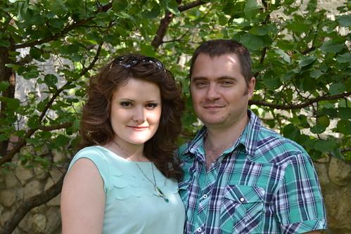 """Concurs""""Ziua Îndrăgostiţilor 2015"""" > Ivan&Tatiana"""