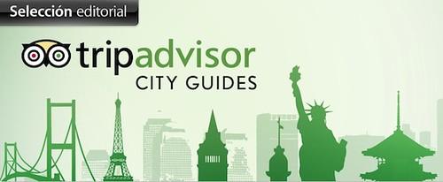 TRIPADVISOR CITY GUIDES