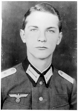 Ewald von Kleist participante en la Operación Valkiria