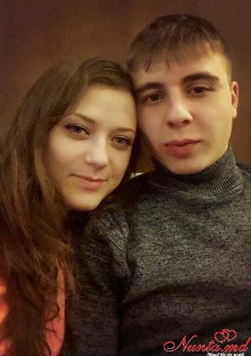 """Concurs""""Ziua Îndrăgostiţilor 2015"""" > Valeriu si Elena"""