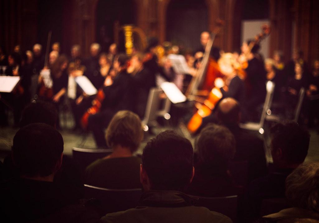 173/365 - Christmas Concert