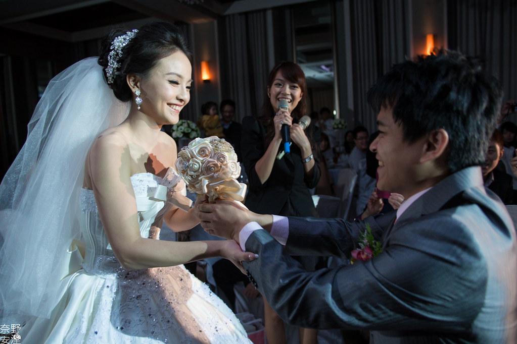 婚禮攝影-台北-銘元&韻如-歸寧宴 X 麗庭莊園 (28)
