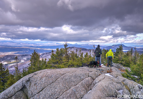 mountains green vermont hiking places stowe hdr hollow pinnacle greenmountains stowepinnacle hdrseries stowhollow