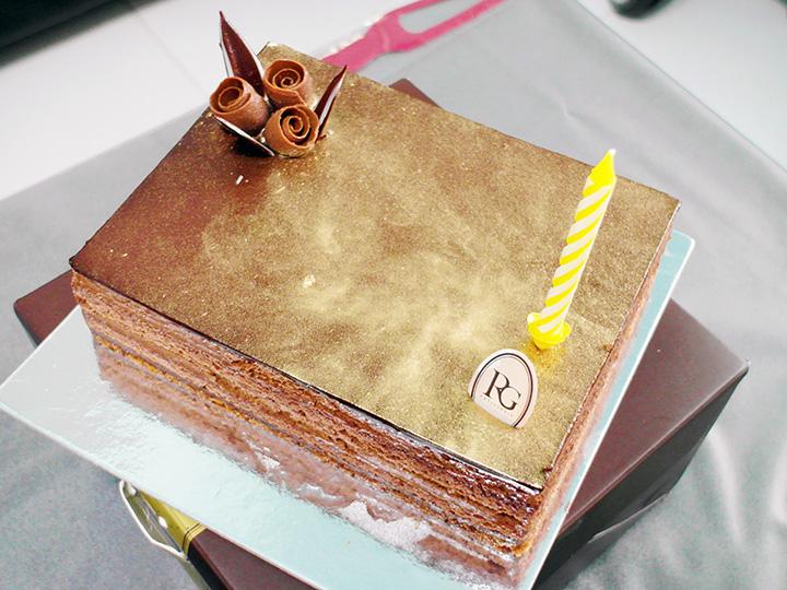 typicalben mum birthday cake