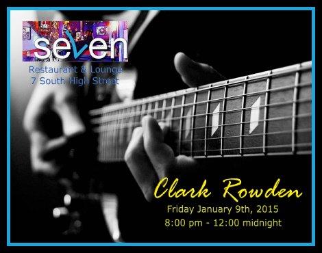 Clark Rowden 1-9-15