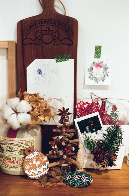 千樺聖誕市集