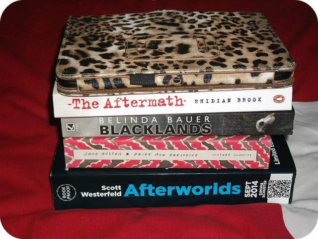 Books Read in 2014
