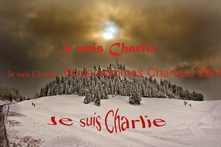 Je suis Charlie. No. 3431 copie