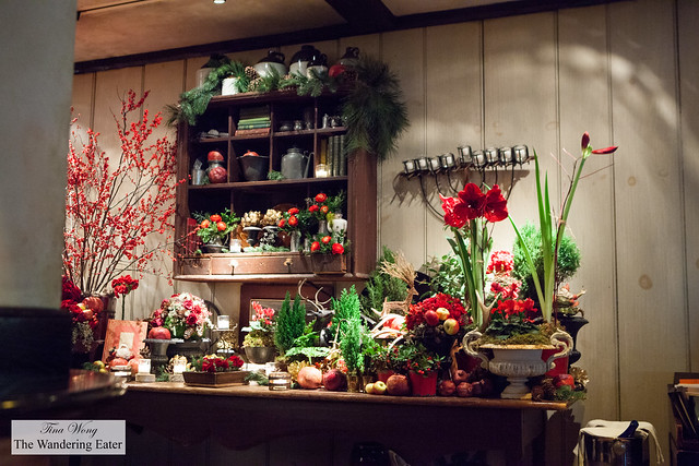 Seasonal display