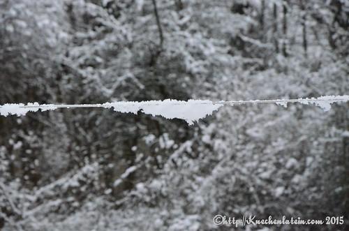 Schneelandschaft Kronshagen Januar 2015 (2)