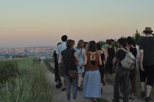 Subterrarium_ hat ein Foto gepostet:Einsingen fürs Nutstock-Festival
