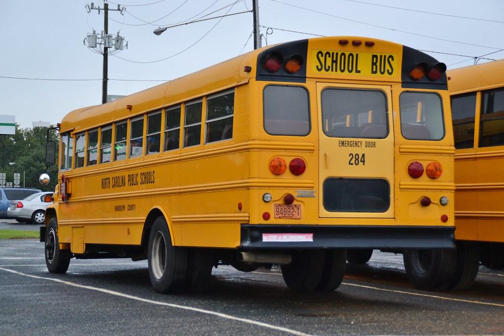North Carolina Public Schools - Randolph County No  284   Flickr