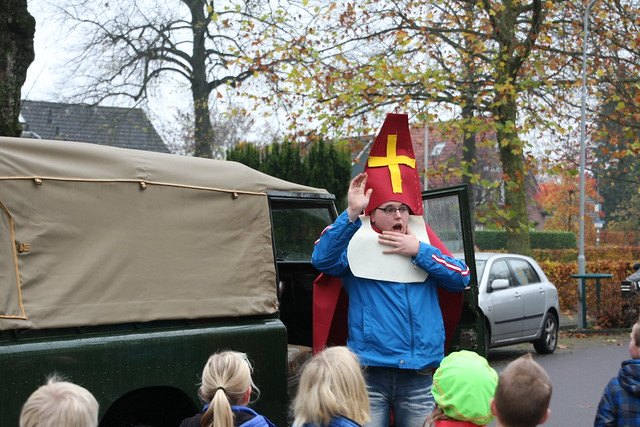 Intocht Sinterklaas Meddo 04