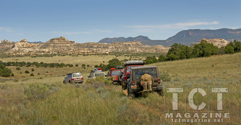 Adventure and Healing with the Anasazi Toyota Magazine
