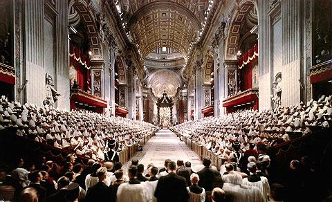 Công Đồng Vatican II: Một ...
