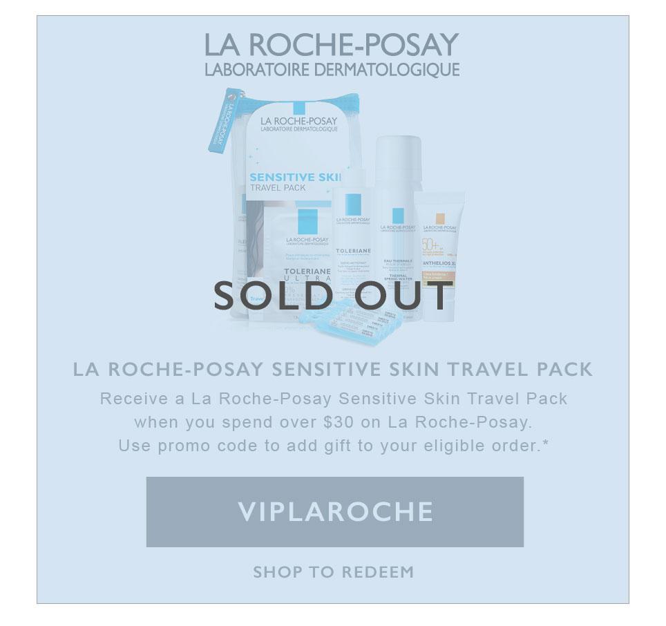La-Roche-Posay-Sold-Out