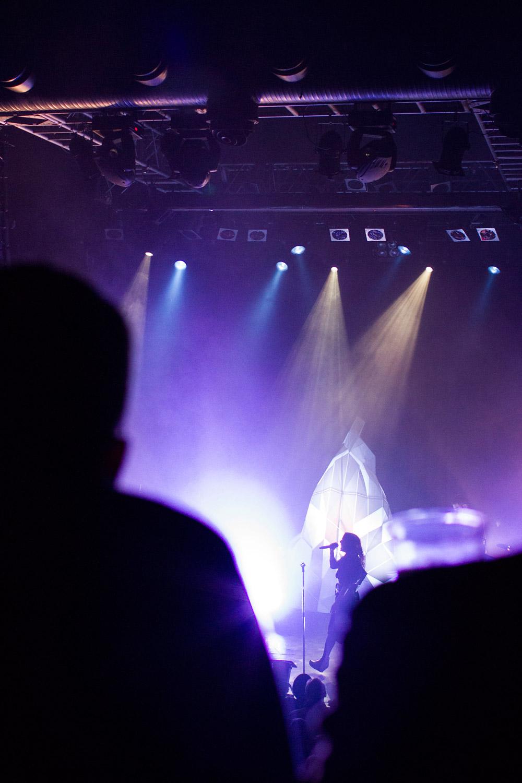 Zola Jesus @ Koko, London 18/11/14