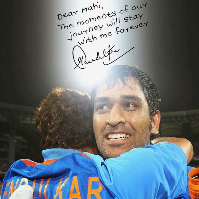 18 quotes about ms dhoni by cricket legends duggout