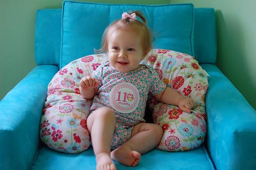 Bianca 11 months 018