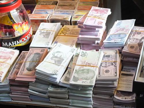 Vegyél pénzt kilóra!