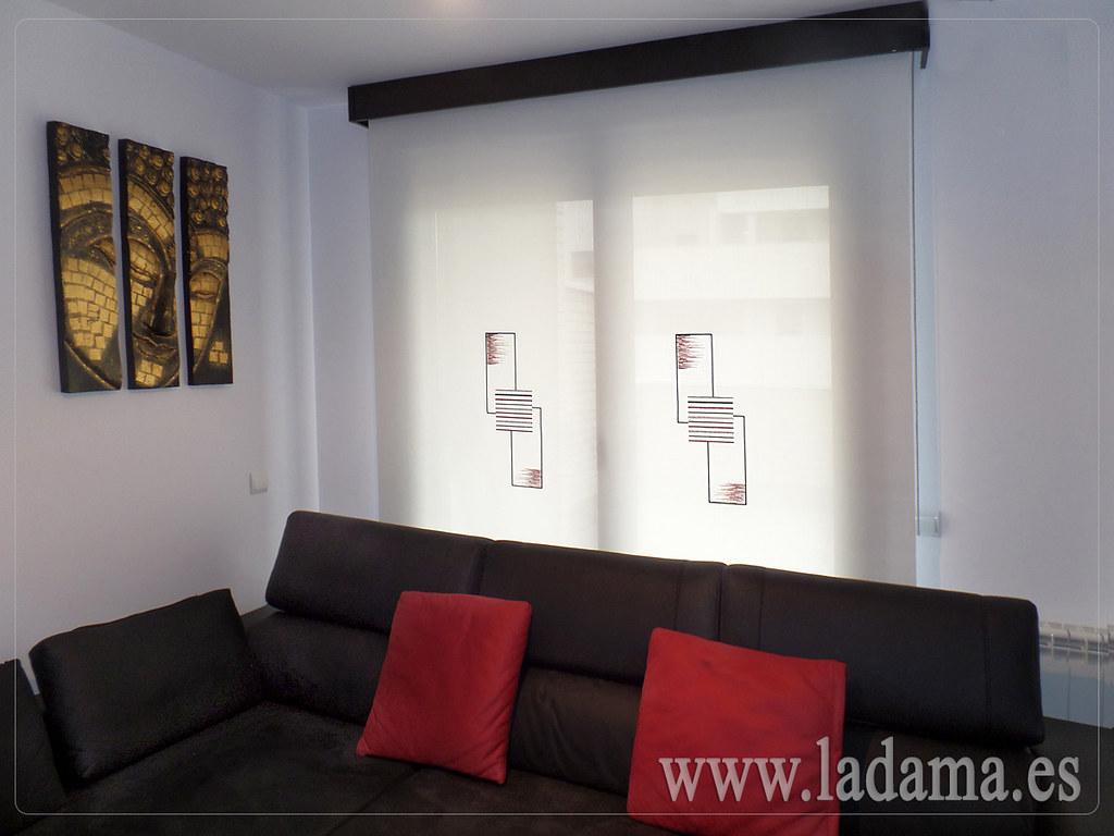 Flickr photos tagged ladamadecoracion picssr for Decoracion de cortinas