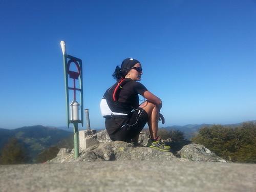 mochila de trail running Quechua Extend 0-10